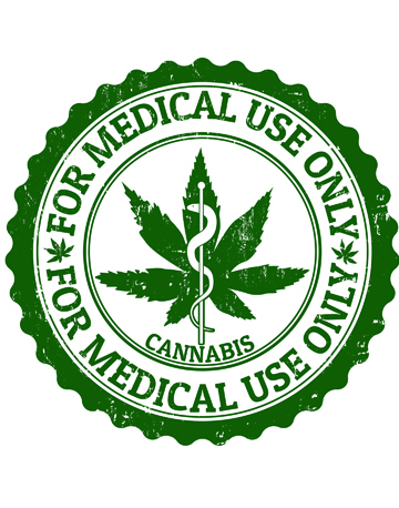 Medical cannabis (Integrative medicine)