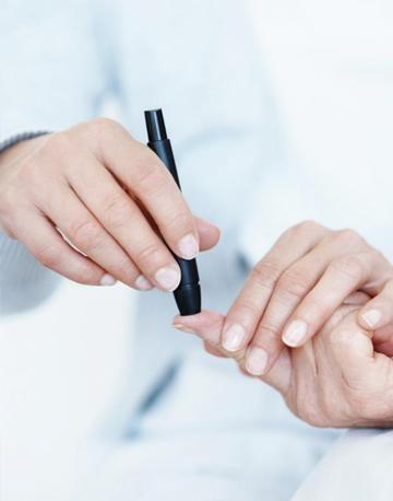 Инсулин детемир