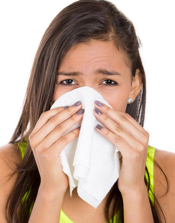IC Комплекс против алергии