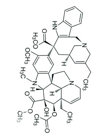 Винорелбин (Integrative medicine)
