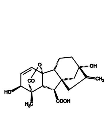 Гиберелинова киселина