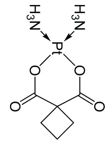 Карбоплатин (Integrative medicine)