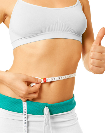 IC Complex - Weight loss
