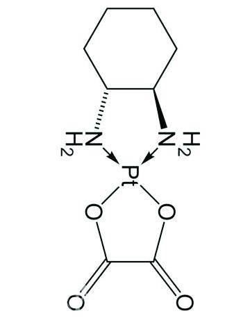 Oxaliplatin (Integrative medicine)